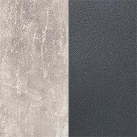 бетон ательєр/антрацит