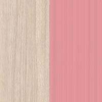 дуб світлий белуно/рожевий
