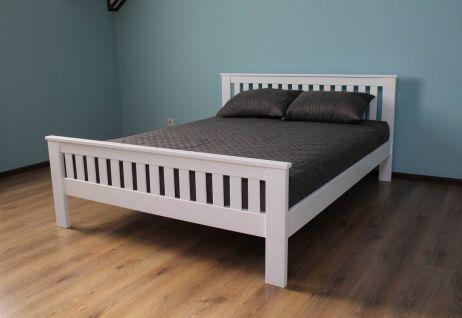 Жасмин Кровать 160х200 белый