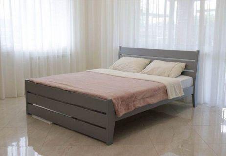 Глория Кровать 160х200 венге