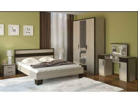 Скарлет Комплект спальні 3 Сокме
