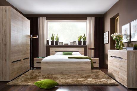 Ельпасо спальня