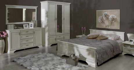 Кентуки Комплект спальни 1 БРВ Украина