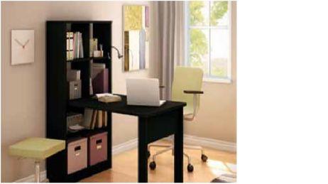 Домашний офис Стол письменный 120 ВМВ Холдинг