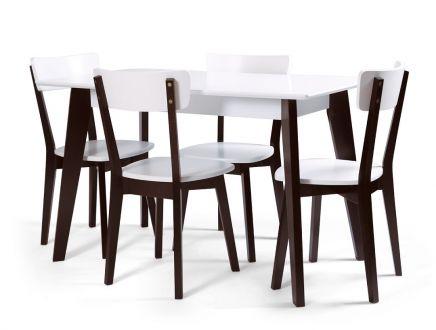 Стол Милан 120х70 + стул Тор