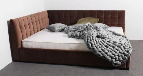 Кровать Лео с подъемником