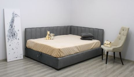 Ліжко Мія 160х200