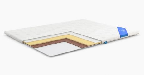 Топпер двусторонний V FOAM Cocos Microfiber