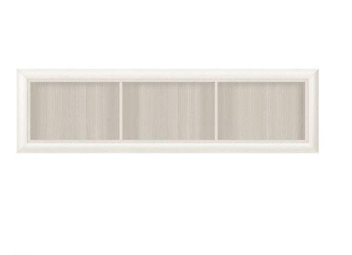 Коэн II (МДФ) Полка-витрина SFW1W / 148 сосна каньон / дуб темный хаки БРВ Украина