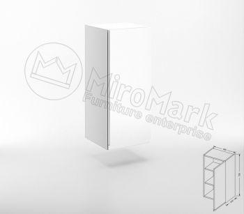 Міленіум верхня секція 40В 720мм(40В/720)ПРАВА