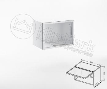 Міленіум верхня секція 50В Рамка 360мм(50ВР/360)