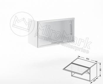 Міленіум верхня секція 60В Рамка 360мм(60ВР/360)