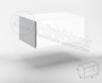 Міленіум верхня секція 80В Антресоль 360мм(80ВА/360)