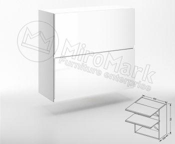 Міленіум верхня секція 80В Горизонтальна 720мм(80ВГ/720)