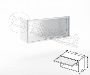 Міленіум верхня секція 80В Рамка 360мм(80ВР/720)