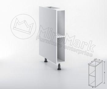 Міленіум нижня секція 15Н 820мм(15Н/820)