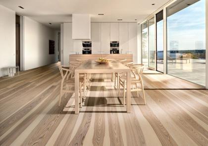 Типи підлогового покриття