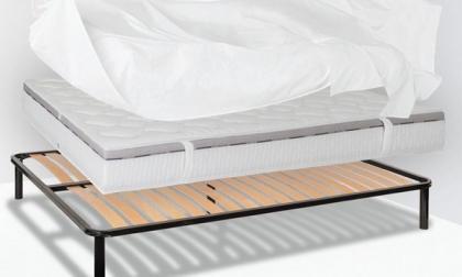 Яким має бути каркас ліжка