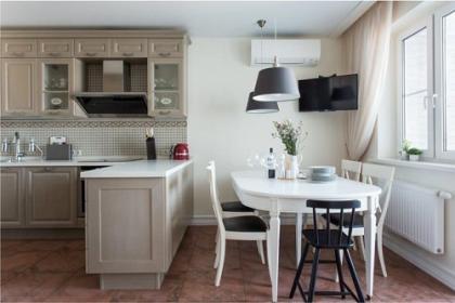 Підбір стільців до кухонного столу
