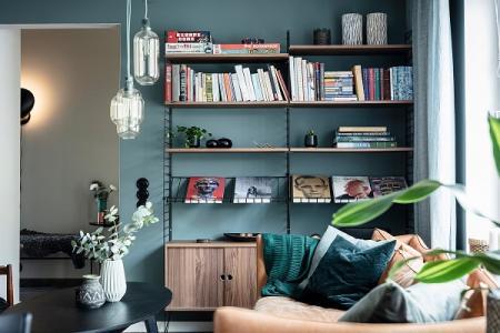 Як підібрати книжкову шафу