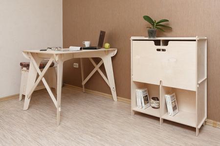 Мебель из ДСП и МДФ