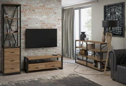 О мебели из шпона