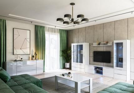 Топ 5 мебели в гостиную в интернет магазине мебели Bristol в 2021 году