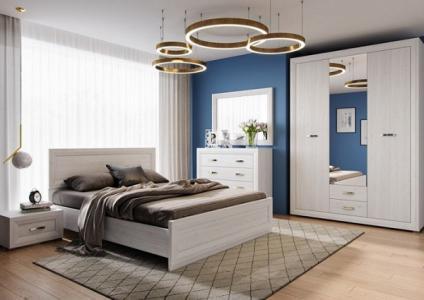 Топ 5 меблів у спальню у інтернет магазині меблів Bristol у 2021 році