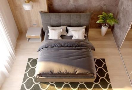 Топ 5 ліжок у інтернет магазині меблів Bristol у 2021 році
