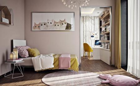Ошибки при обустройстве комнаты для ребенка
