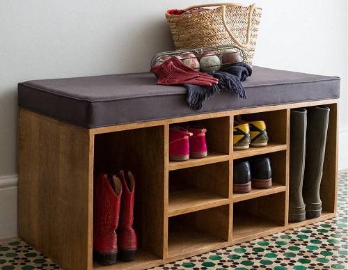 aada9fb67a1459 Переваги використання тумби для взуття